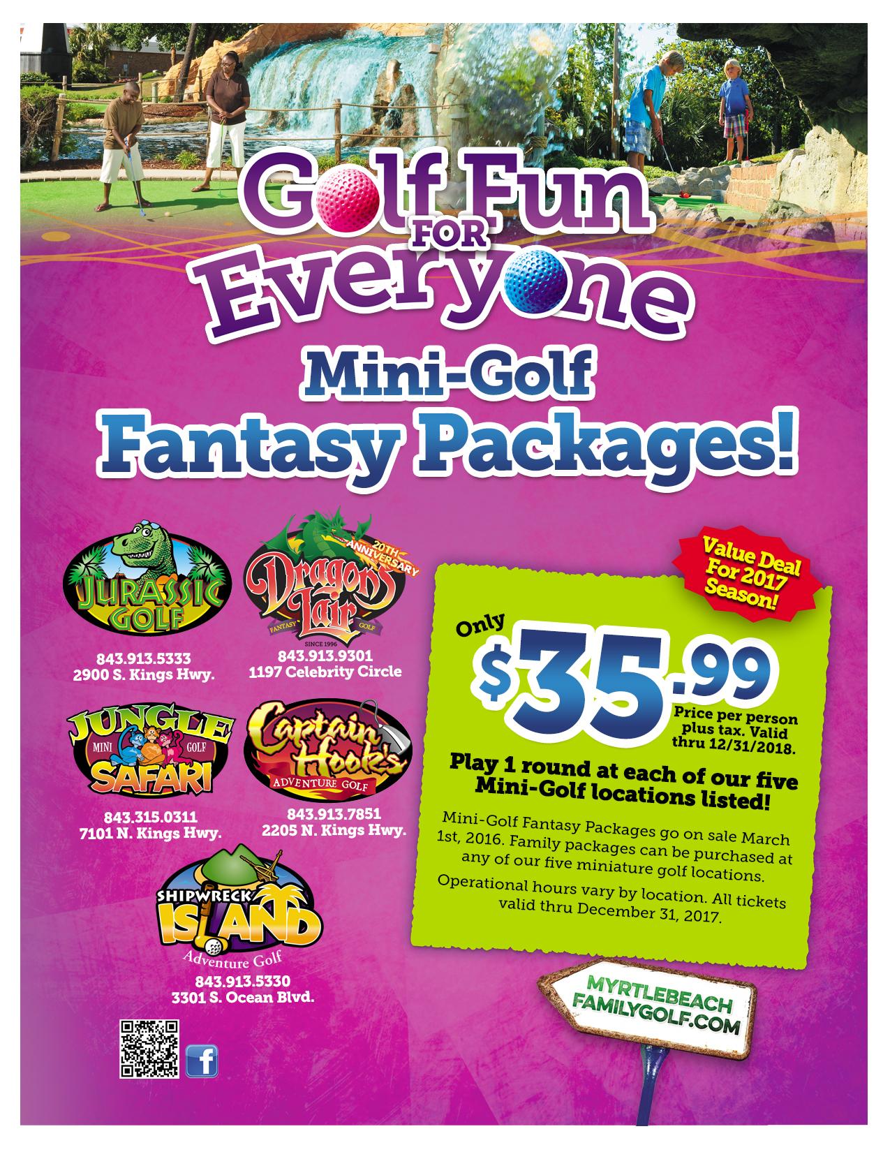 FantasyPackages