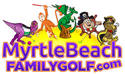 Myrtle Beach Family Golf – Myrtle Beach, SC