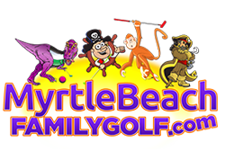 Myrtle Beach Family Golf - Myrtle Beach, SC